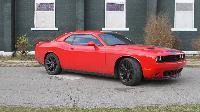 Dodge Challenger Sxt Muscle Car