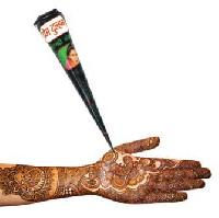 Henna Tattoo Cones