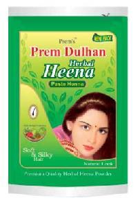 Herbal Henna Paste