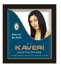 Kaveri Hair Dye Color