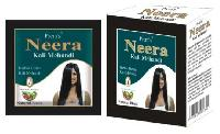 Neera Black Mehandi Powder