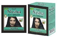 Nisha Black Mehandi Powder