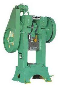 Power Press Machine (piller Type)