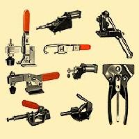 Toggle Clamp Details