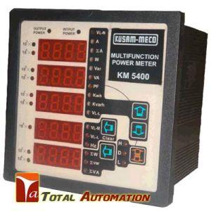 Digital Multifunction Power Meter