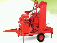Mobile Rice Mill