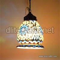 Color Mosaic Hanging