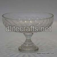 Glass Cutting Bowl