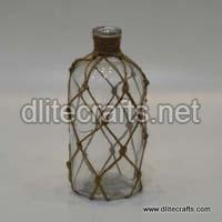 Glass Surli Bottle