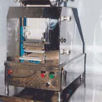 Capsule Loading & Filling Machine