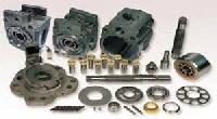 Hydraulic Parts Service