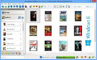 Books Manager Software