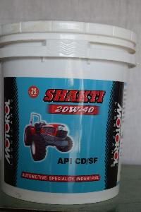 20w-40 Tractor Engine Oil