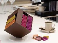 designer packing Chocolate