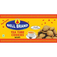 Tea Time Cookies