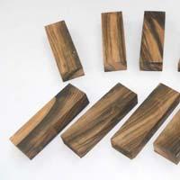 Kitchen Knife Wood  Handle