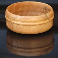 Wooden Table Bowls