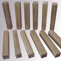Zebra Wood Pen Blank