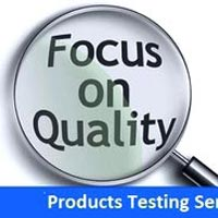 Product Testing Services