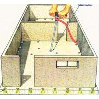 Pre Construction Anti-termite Treatment