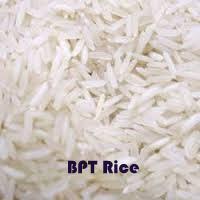 Non Sortex Raw Rice