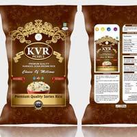 Sortex Dark Brown Rice