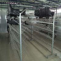 S.s. Labour Entrance Equipments