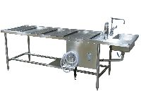 Autopsy Table