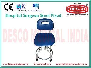 Fixed Surgeon Stool