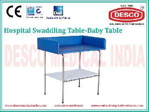Swaddling Table Economy