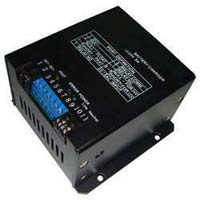 Genset Battery Charger