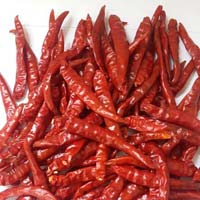 Very Hot Teja Indian Red Chilli