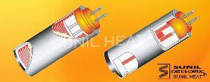 Hi-density Cartridge Heater
