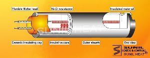 Medium-density Cartridge Heater