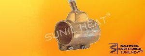 Sealed Nozzle Band Heater