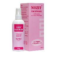 Anti - Acne Face Wash