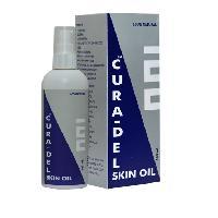 Skin Oil - 100% Natural