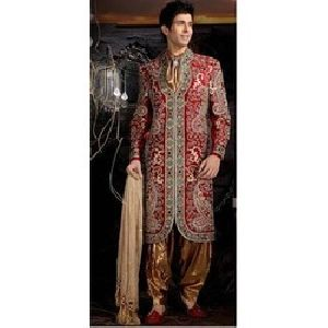 6d49486f7f Sherwani in Ahmedabad - Manufacturers and Suppliers India