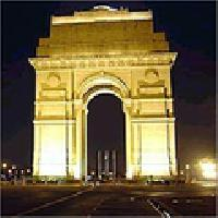 Car Hire For Delhi NCR Tours
