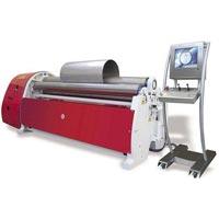 CNC Rolling Services