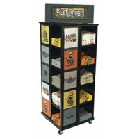 T-Shirt Display Stand