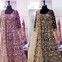 Asian Bridal Dresses