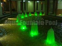 Geyser Fountains