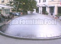 Single Dome Fountains