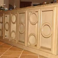 Wood Designing Services