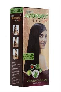 Nimal Keshpurti Plus Hair Oil