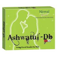 Nirmal Ashwatul-db Capsule Herbal Power Booster