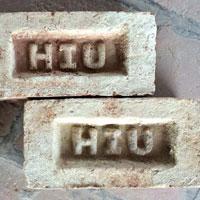 Clay Brick No 1
