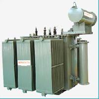 Distribution Power Transformer