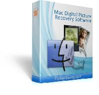 Mac Digital Picture Recovery Software